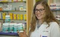 Mag. K. Pummer Pharmazeutin