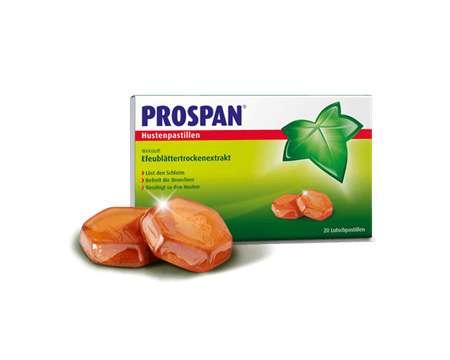 Prospan-Aktion