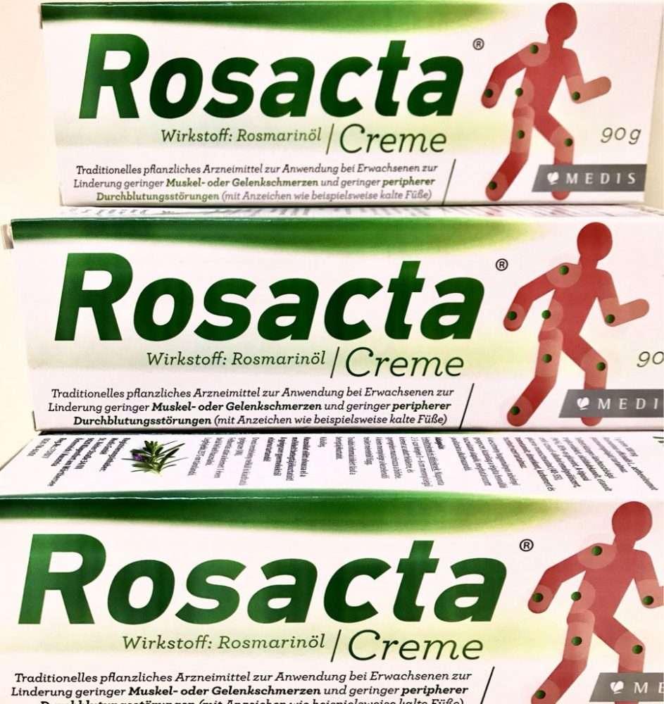 Rosacta Creme